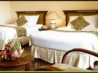 Saigon Resort - Room type photo