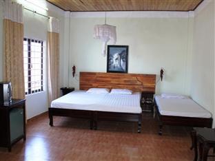 Thanh Binh I Hotel - Room type photo
