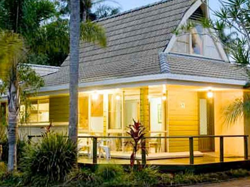 Village Resort - Hotell och Boende i Australien , Port Macquarie