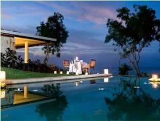 The Calyx Villa Bali - Dining