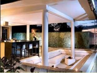 The Calyx Villa Bali - Lounge