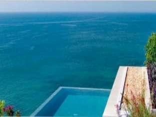 The Calyx Villa Bali - Ocean View