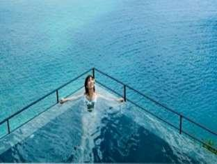 The Calyx Villa Bali - Swimming Pool