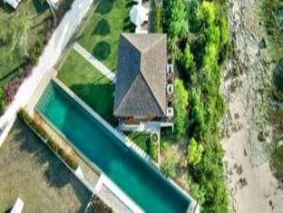 The Calyx Villa Bali - Overview