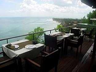 The Calyx Villa Bali - Restaurant
