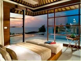 The Calyx Villa Bali - Villa Apui
