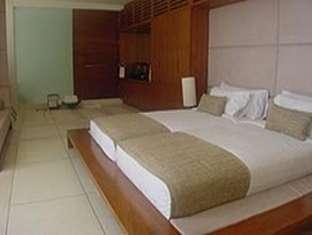 The Calyx Villa Bali - Villa Bedroom