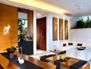 The Calyx Villa Bali - Villa Tanah