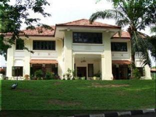USM Guest House