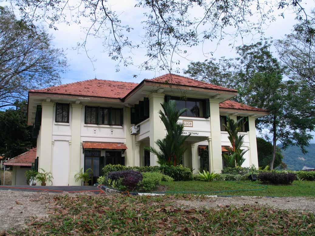 USM Guest House - Hotels and Accommodation in Malaysia, Asia