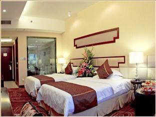 Chengdu Handu Hotel - Room type photo