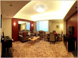 Chengdu Handu Hotel - More photos