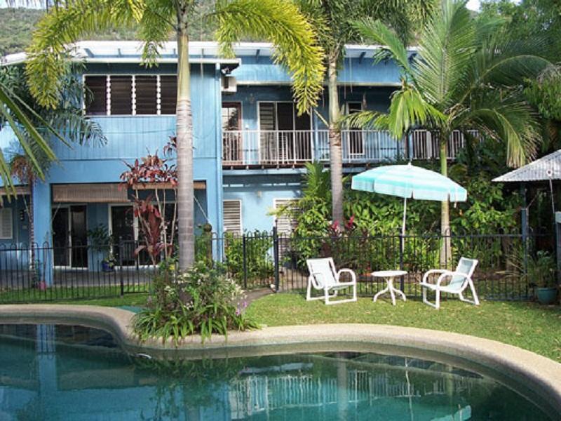 Coral Sea Retreat - Hotell och Boende i Australien , Port Douglas