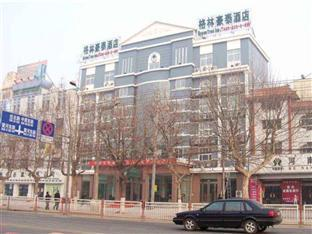 GreenTree Inn Puyang Youtian