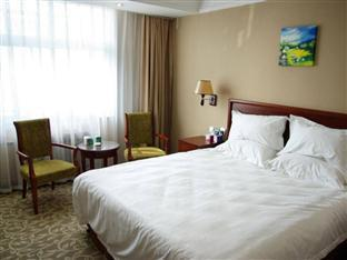 GreenTree Inn Puyang Youtian - Room type photo
