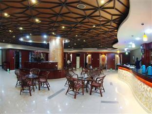 GreenTree Inn Tongling Yayuan - Restaurant