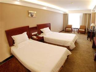 GreenTree Inn Tongling Yayuan - Room type photo