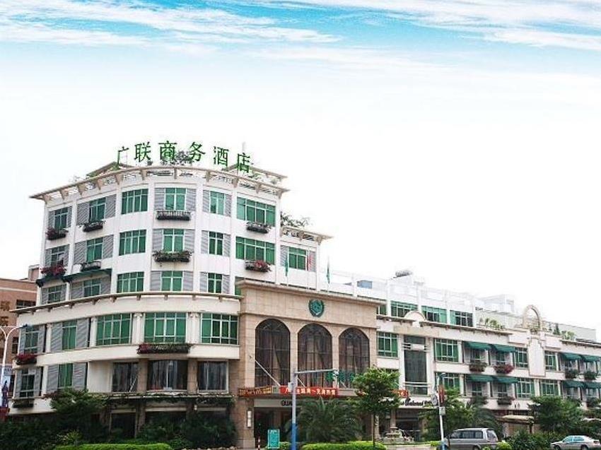 Guanglian Business Hotel Haoxing Branch - Zhongshan