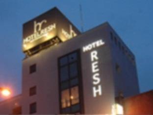 Hotel Resh Tottori Ekimae 鸟取站前原太平旅馆