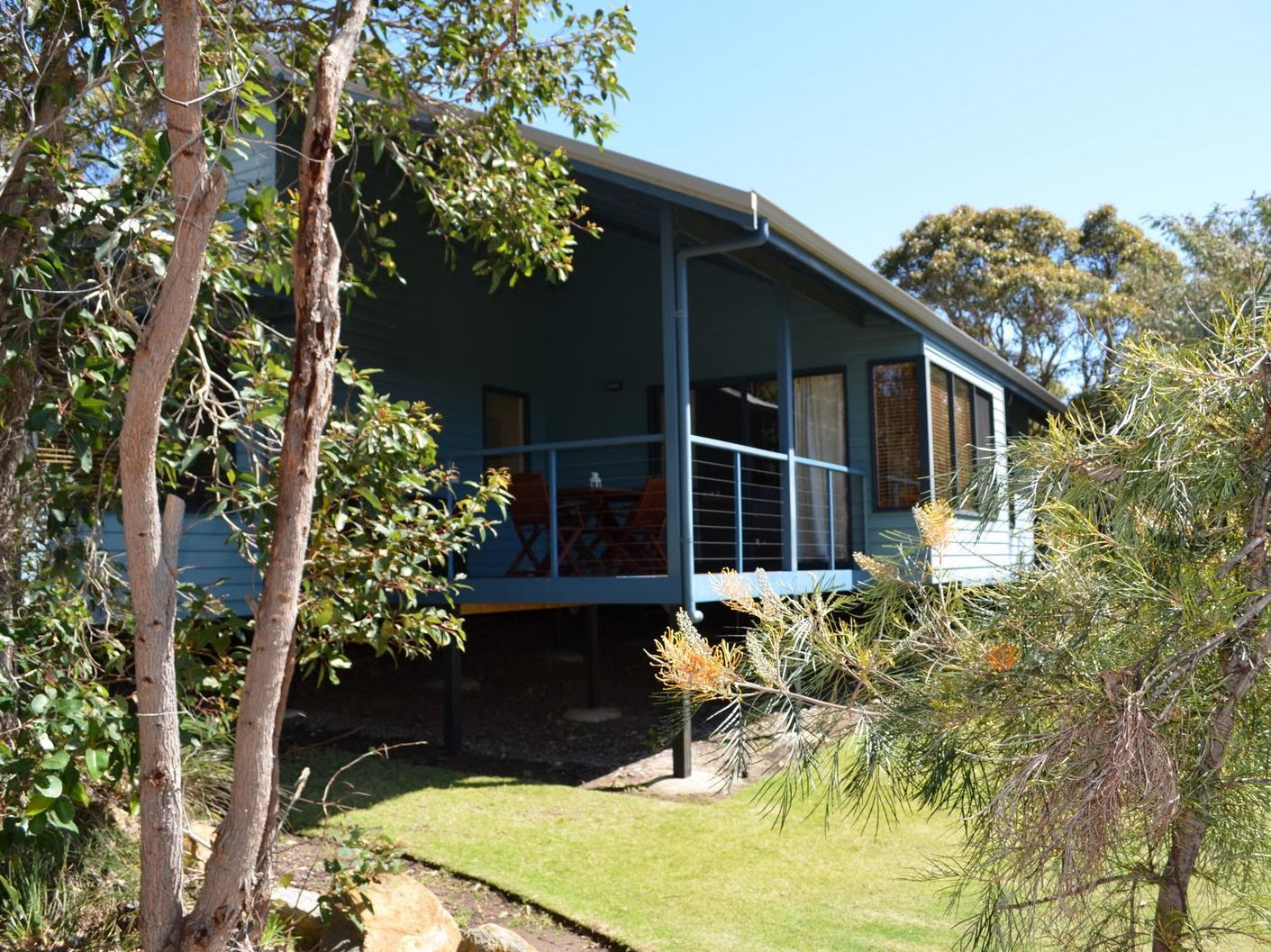 Isaacs Ridge Hotel - Hotell och Boende i Australien , Margaret River Wine Region