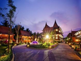 Jaroenrat Resort 亚伦拉特度假村