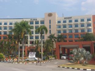 Klana Resort Seremban 芙蓉克拉纳度假村