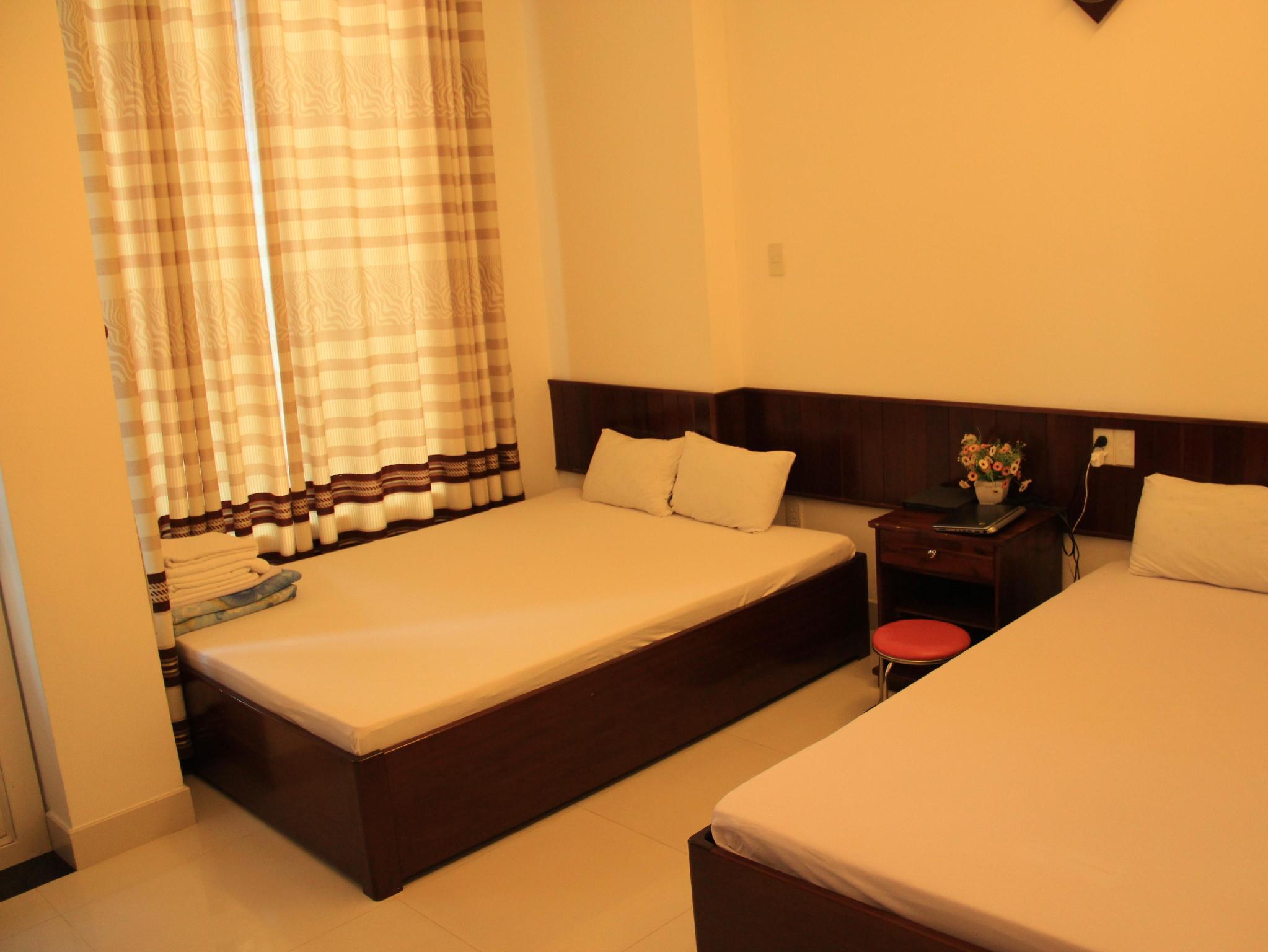 Hotell Mai Hostel