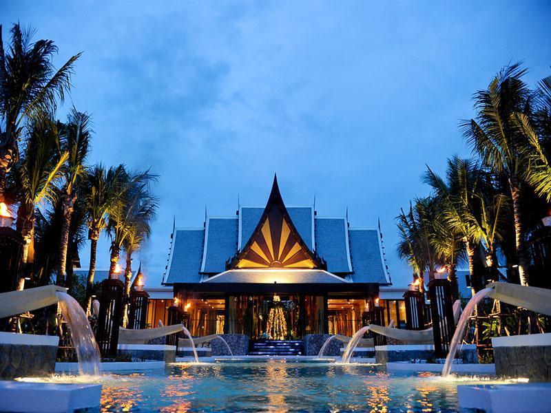 Maikhao Dream Resort & Spa Natai بوكيت