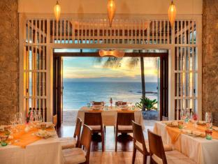 Maikhao Dream Resort & Spa Natai Phuket - Ravintola