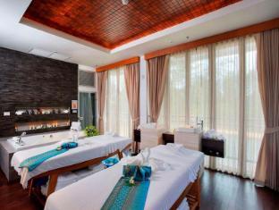 Maikhao Dream Resort & Spa Natai Phuket - Kylpylä