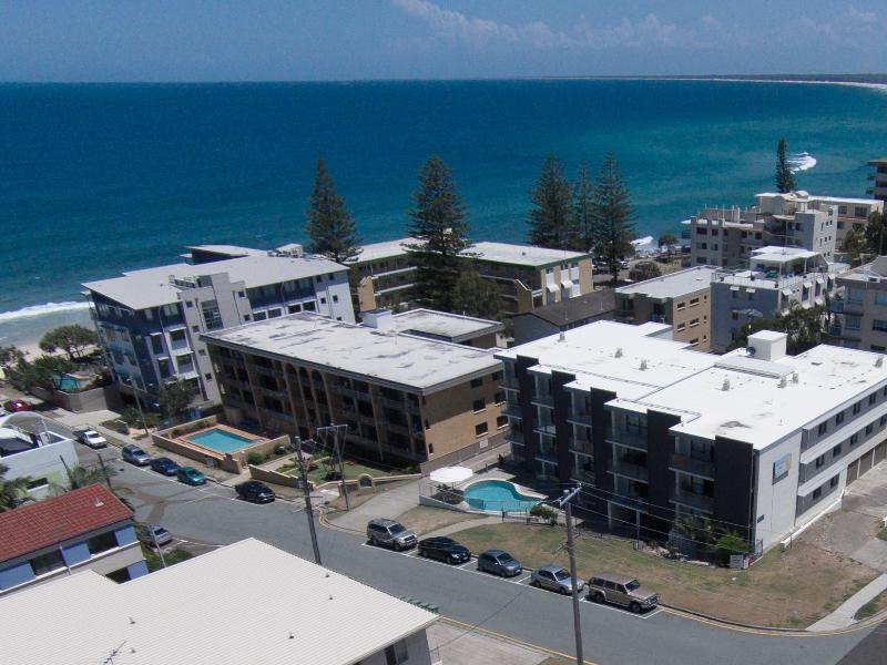 Merrima Court Holiday Apartments - Hotell och Boende i Australien , Sunshine Coast