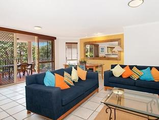 Parkshores Sunshine Beach Holiday Apartments - Room type photo