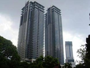 Pavilion Residences - 5star located at Bukit Bintang