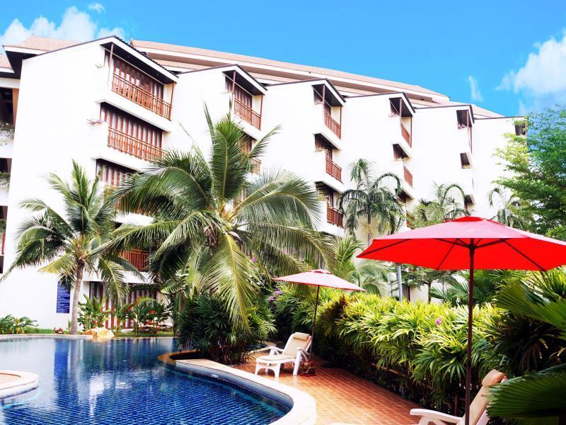 Hotell The Royal Tropical Beach at VIP Chain Resort i , Rayong. Klicka för att läsa mer och skicka bokningsförfrågan