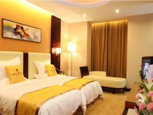 Wuhan Hongshan Hotel - Room type photo