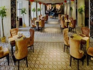 Wuhan Hongshan Hotel - Restaurant
