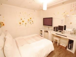 Hotel Ben - Room facilities
