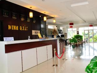 Minh Quan Hotel 名全酒店