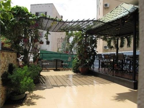 Hotell Ngoc Cat Hotel