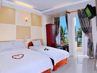 Rosy Hotel - Room type photo