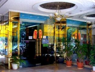 Taiwan Berkeley Hotels Science Park 柏克莱商务大饭店 光复店