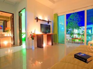 The One Cozy Vacation Residence Phuket Phuket - Deluxe Room