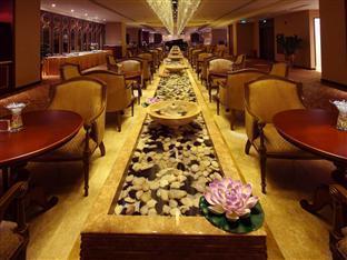 Yihe Grand Hotel - Restaurant