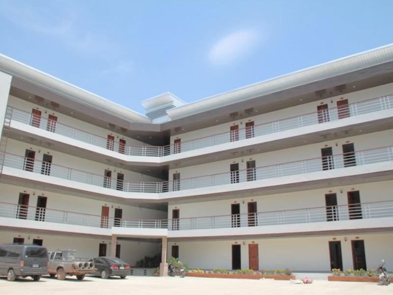 Hotell Grand Perfect Apartment i , Udonthani. Klicka för att läsa mer och skicka bokningsförfrågan