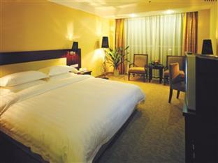 Changsha The Park Hotel - Room type photo