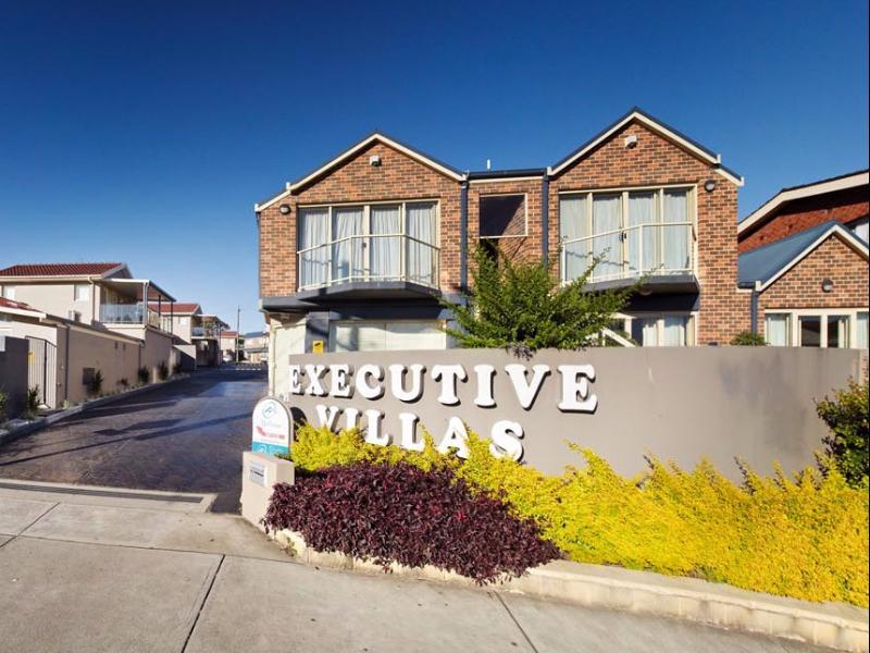 Jesmond Executive Villas - Hotell och Boende i Australien , Newcastle
