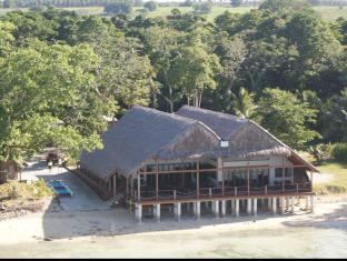 Lope Lope Adventure Lodge in Santo