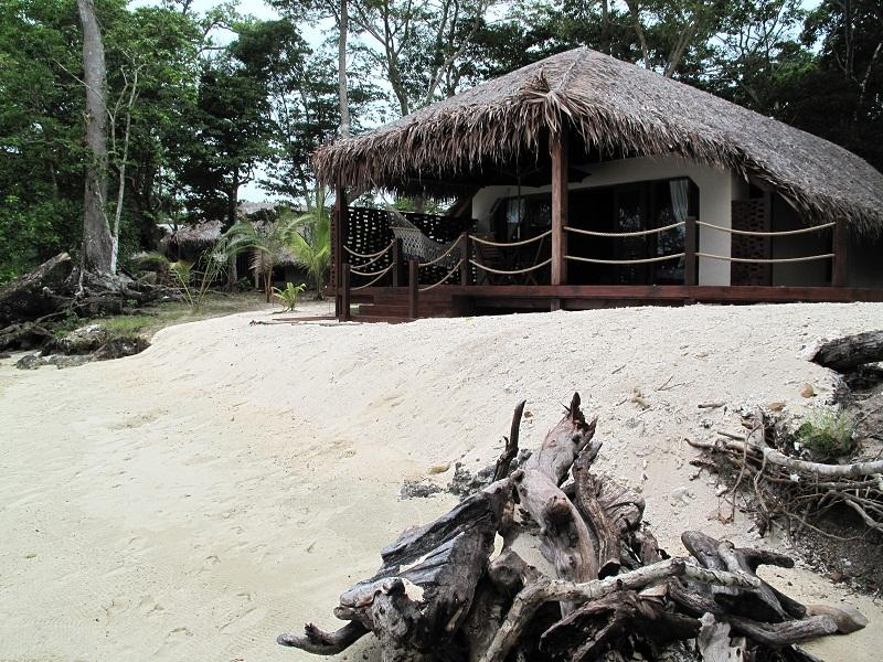 Lope Lope Lodge - Luganville