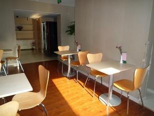 Piaohomeinn Dongsi Hotel - Restaurant