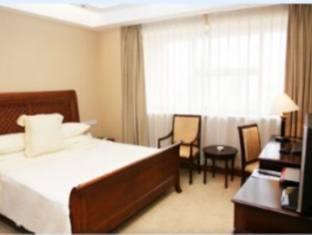 Qingdao Fuxin Hotel - Room type photo